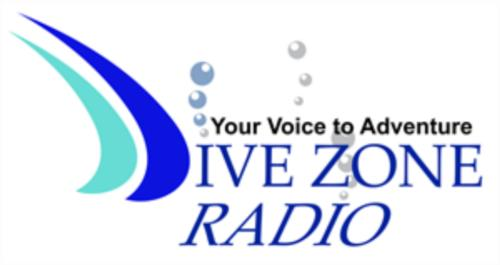 ScubaFit® Joins Dive Zone Radio - Fitness for scuba divers on the air