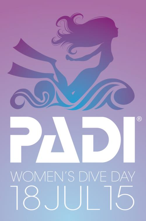 ScubaFit Hosts Workout for PADI Women's Dive Day 2015