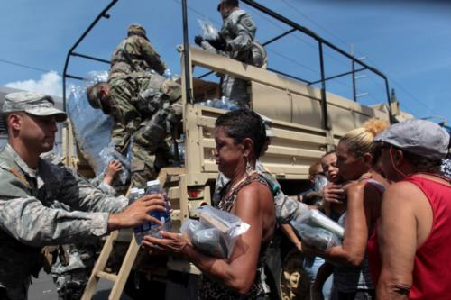 How you can help hurricane victims in Puerto Rico