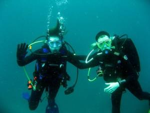From Zero to Diver: A New Diver's Perspective