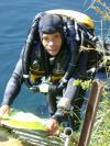 Musasa from Badplaas Mpumalanga | Scuba Diver