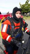 Chris aldrich from Salem OR | Scuba Diver