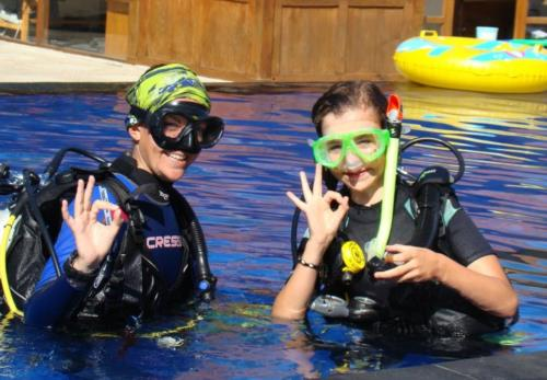 10 Things you learn after becoming a SCUBA dive instructor!