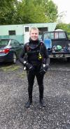 Evan from Taneytown MD | Scuba Diver