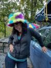 Becca from Balsam NC | Scuba Diver