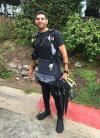 Ruben from Fullerton CA | Scuba Diver