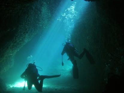 Magical Adriatic Diving Sites