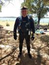 Scott from Gainesville TX   Scuba Diver