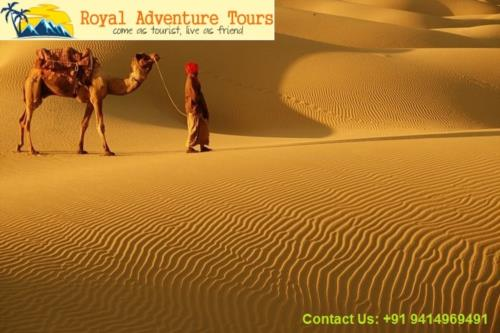 Jaisalmer Tour Packages - Value for Money and Time