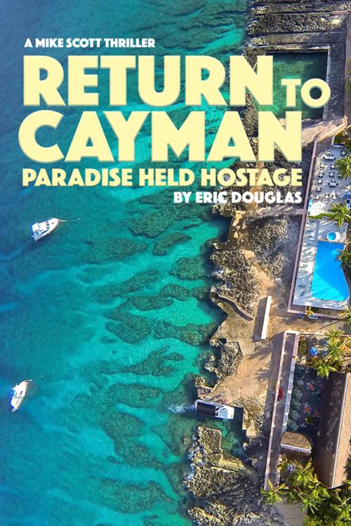 Book Release Party in Grand Cayman