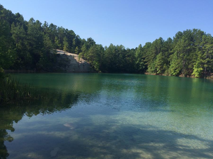 Blue Lagoon - Blue Lagoon