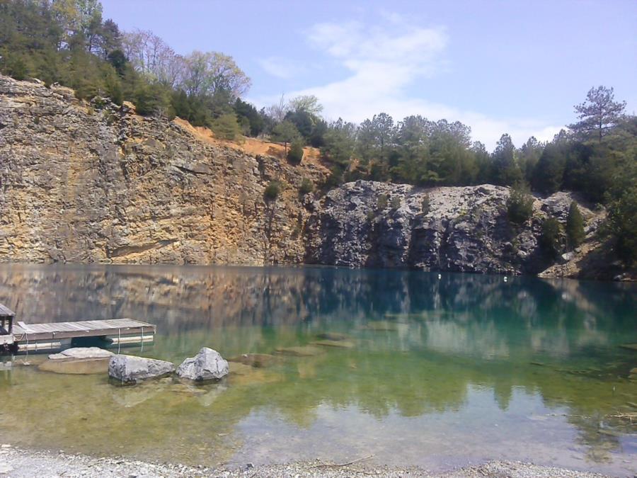 Philadelphia Quarry - Philadelphia Quarry