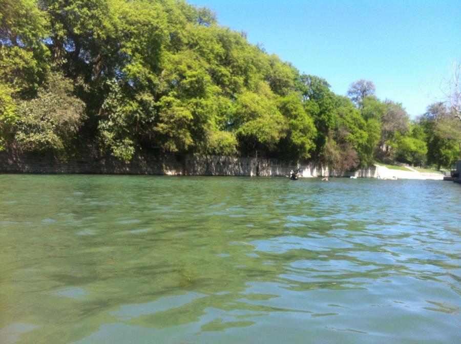 Comal River - Comal