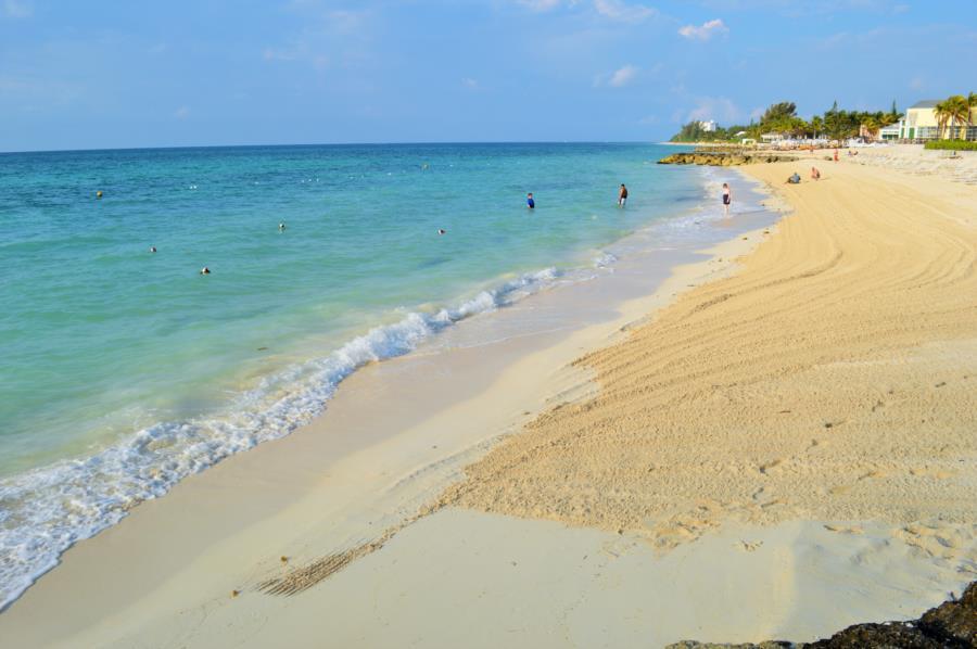 Lucaya Beach - Lucaya beach