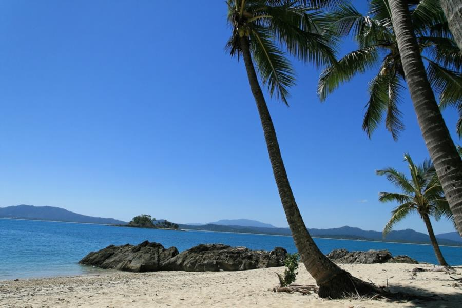 Dunk Island Holidays: Dunk Island