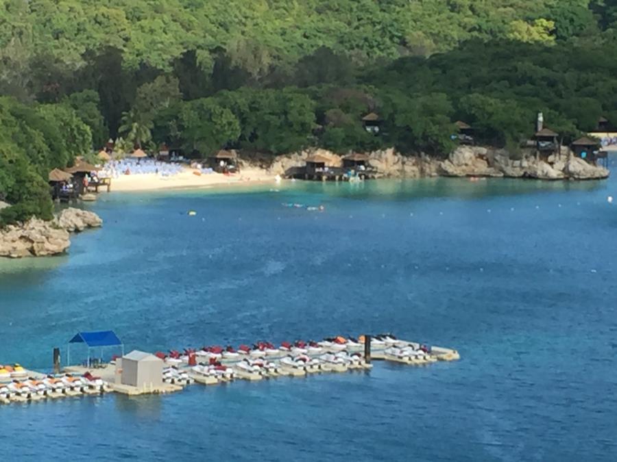 Labadie - Beach