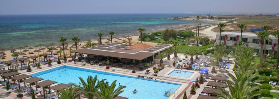 Makronissos Beach in Ayia Napa - Beach
