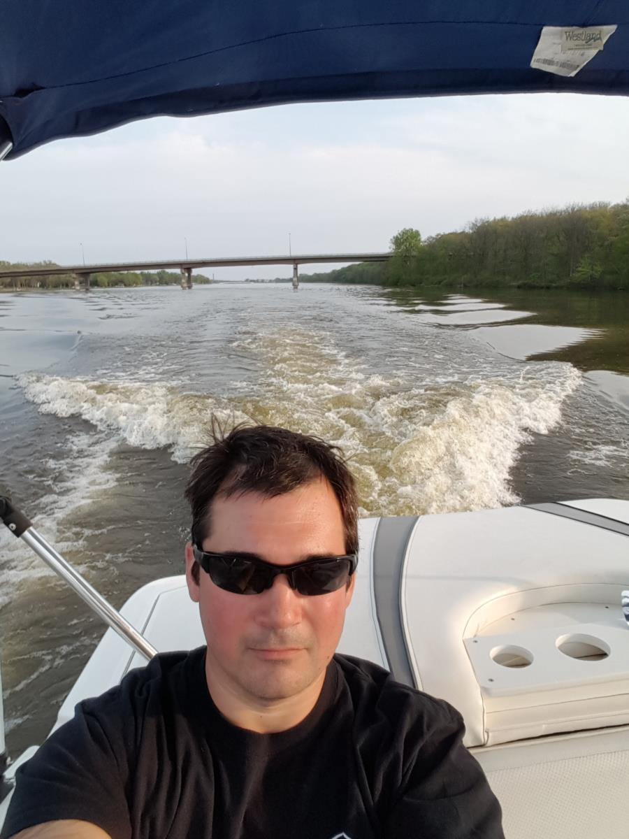 Brian boat