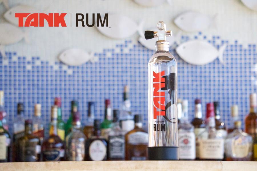 Tank Rum