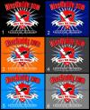 DiveBuddy.com Lifetime Membership T-Shirt Options