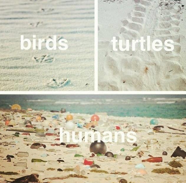 Clean Up People !!
