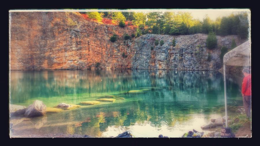 Philadelphia Quarry, TN