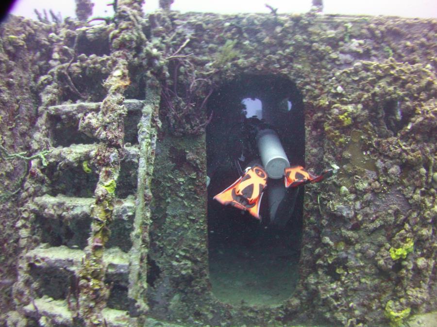 Spiegel Grove Wreck Photos Spiegel Grove Wreck Map