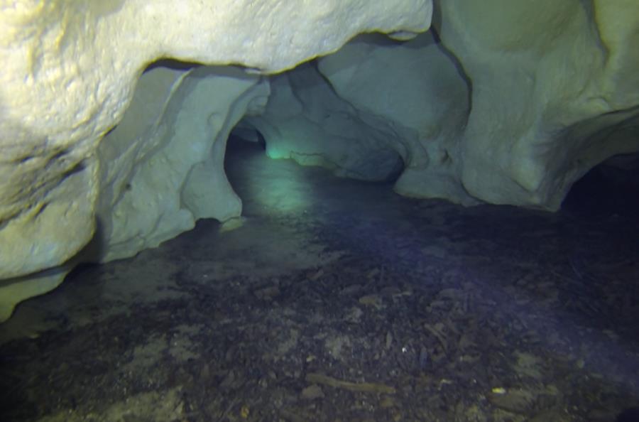 Morrison Springs Mini Cave