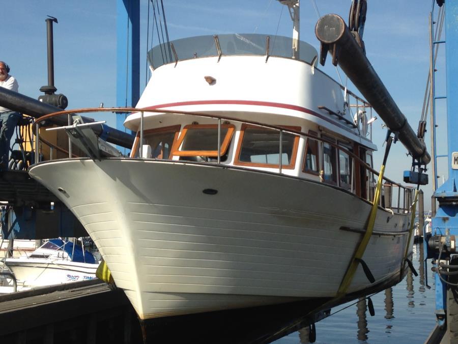 Season over for Fish store bayport
