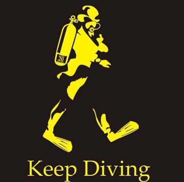 Johnny diver