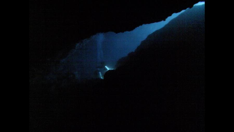 Blue Grotto Surface