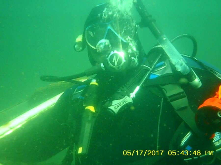 Dive Selfie 3