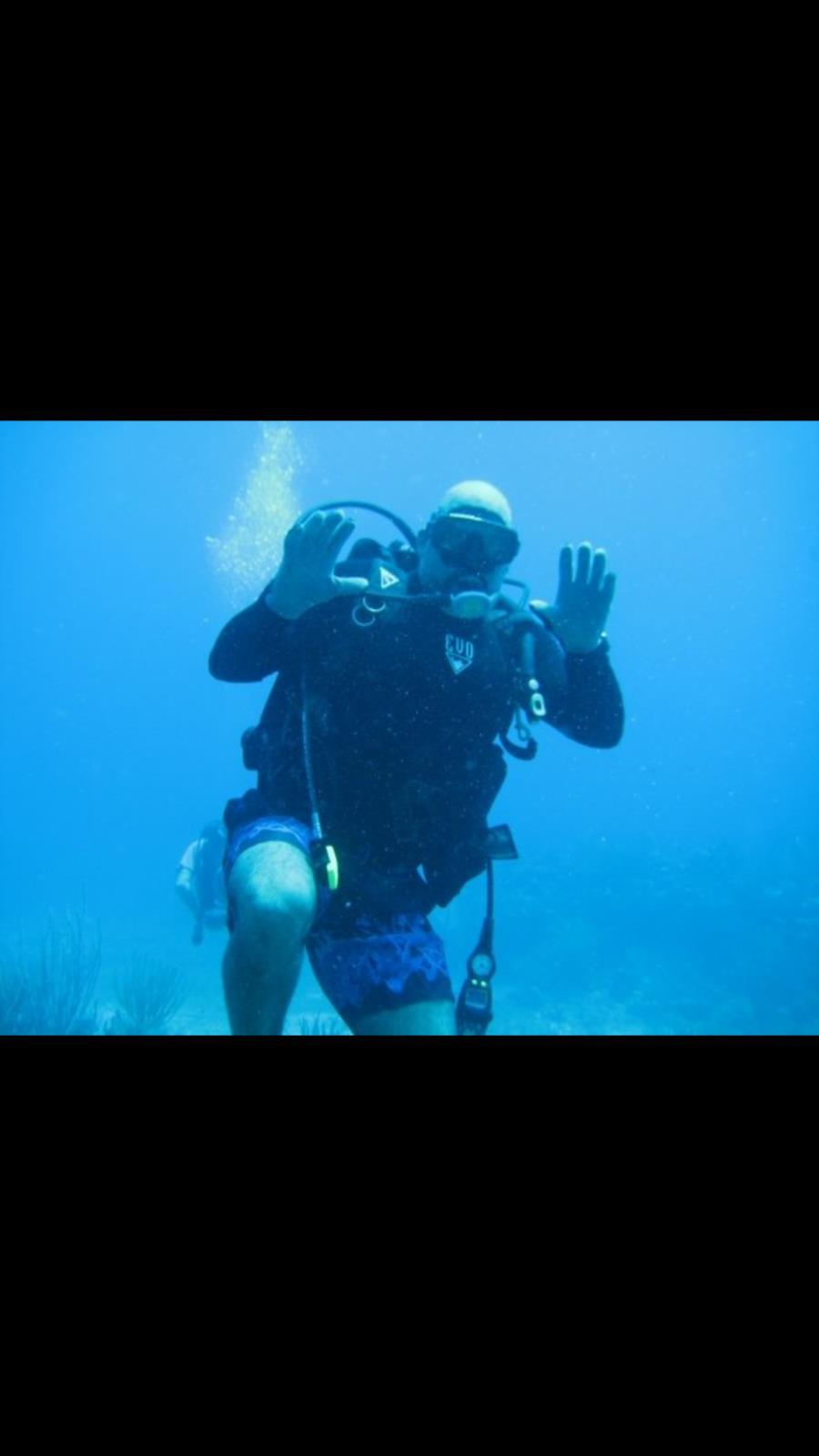 Diving PR
