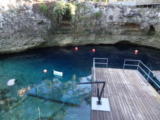 Blue Grotto 2