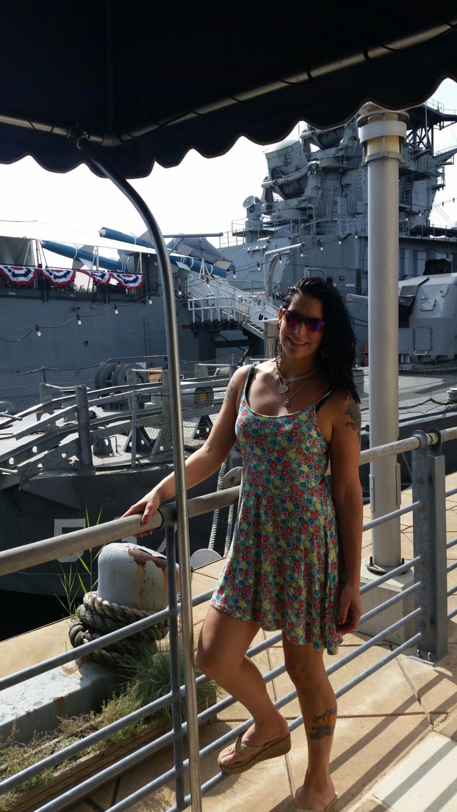 Naval yard, buffalo ny