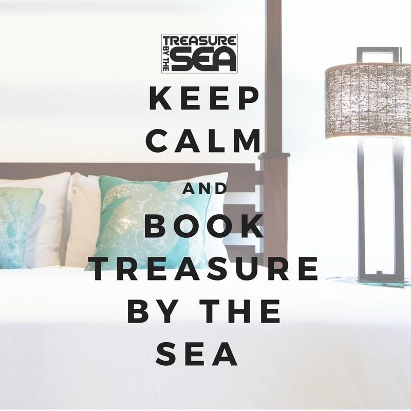Treasure By The Sea Bonaire