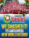 Vobster Santa 2013