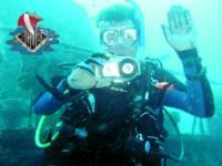 Scuba Diving in the USVI... It's Fantastic