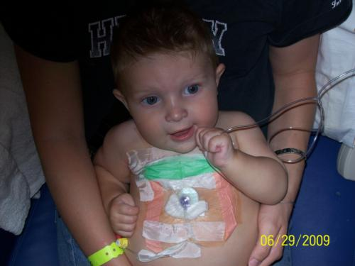 Sammys Update 07-21-09