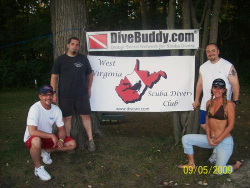 Adaptive Divers Benefit