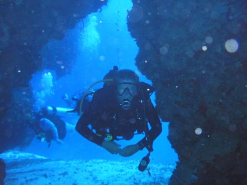 First Cozumel Dive Trip - 8/24-28