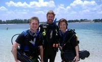 Closing Lake Denton