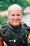 Mark from Clinton NJ | Scuba Diver