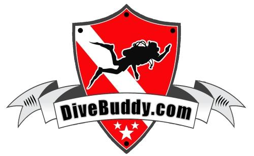 New DiveBuddy Images Available for Download (Stickers, Banners)