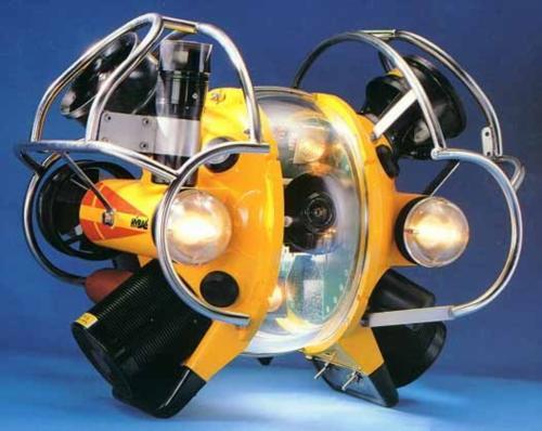 Autonomous Coral-Bots to Repair Damaged Reefs