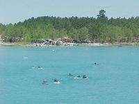 Blue Lagoon, Huntsville, TX