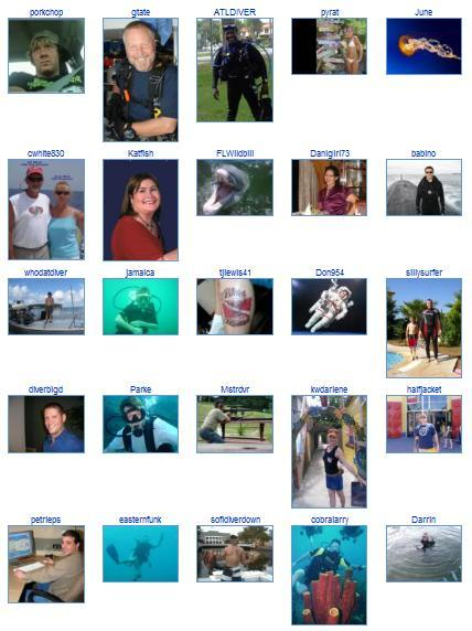 DiveBuddy.com - Now with over 14,000 members!