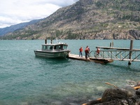 Lucerne, Lake Chelan WA