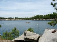 Fantasy Lake Scuba Park