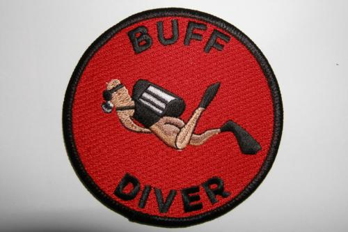 Buff Diving